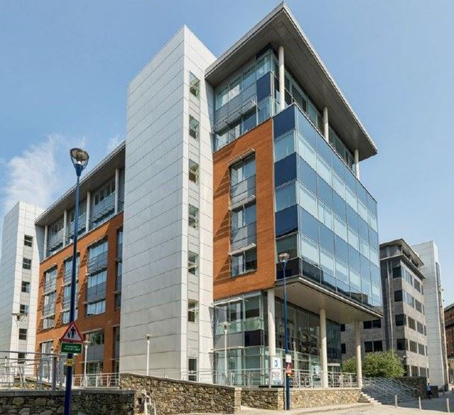 Office Space To Rent In Bristol