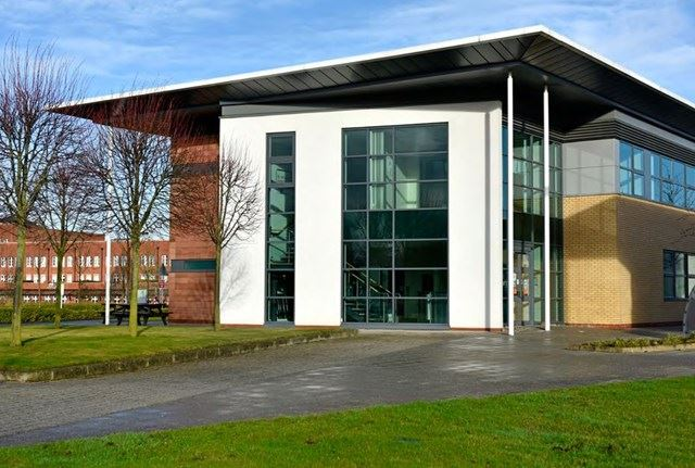 WARRINGTON BUILDING C CLEARWATER LINGLEY BUSINESS PARK