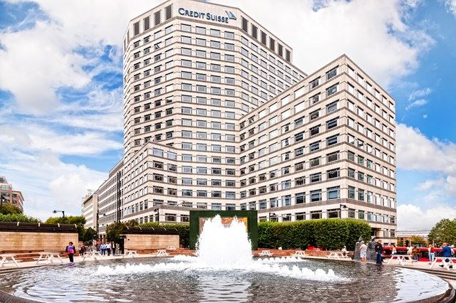CBRE COMMERCIAL 1 CABOT SQUARE  _1_
