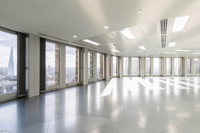 Office To Rent Tower 42 25 Old Broad Street Ec2n 1dp