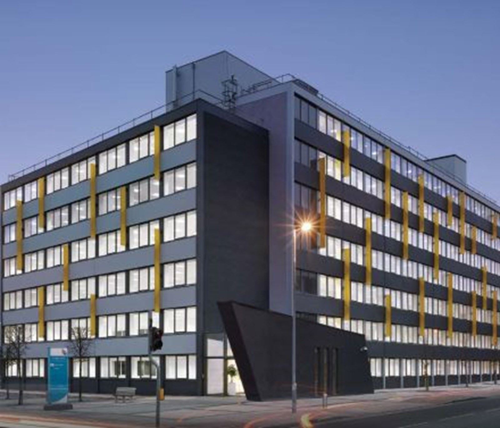Light Industrial To Rent Liverpool: Office Space To Rent In Liverpool