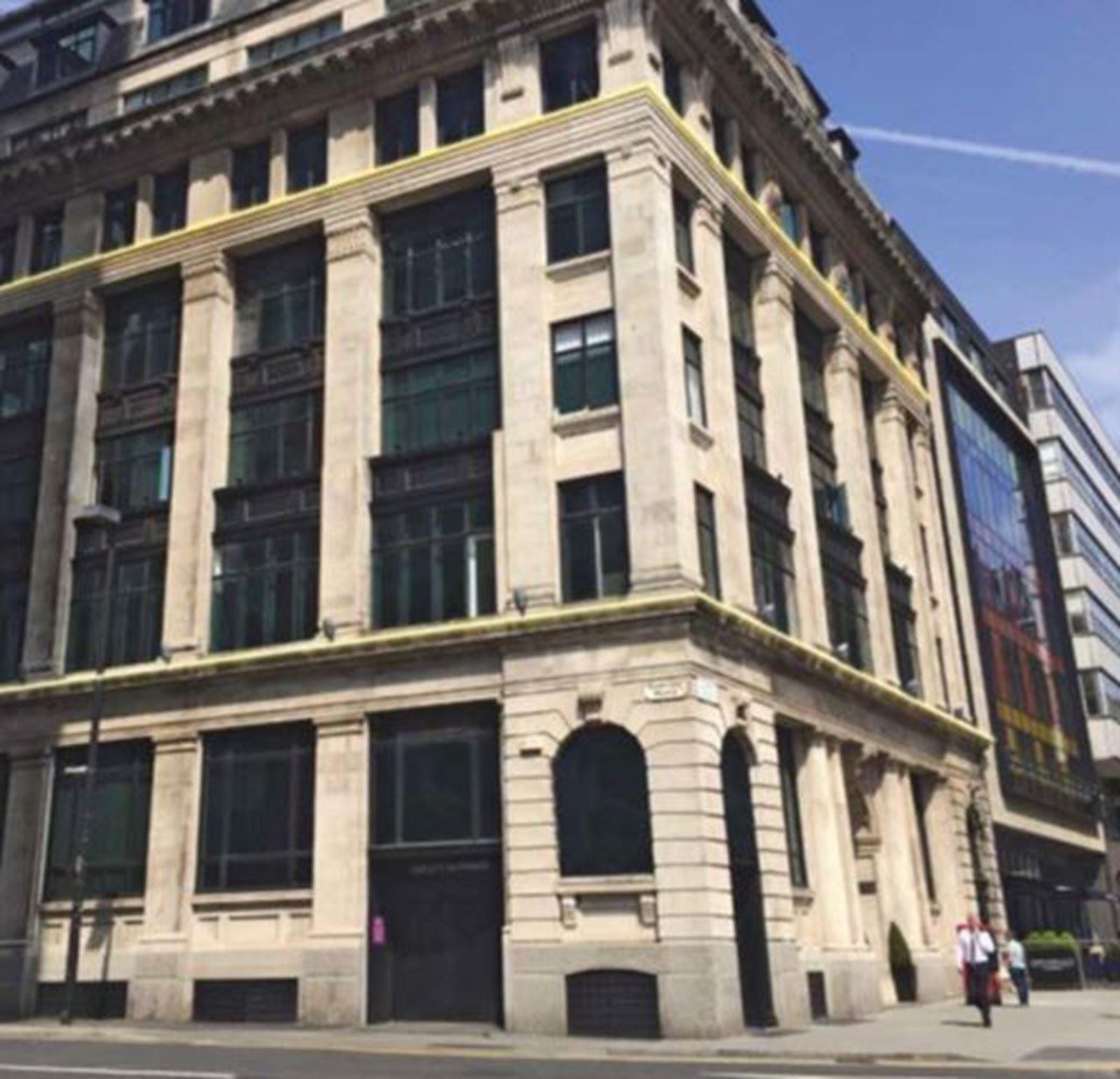 Office Space To Rent In Liverpool