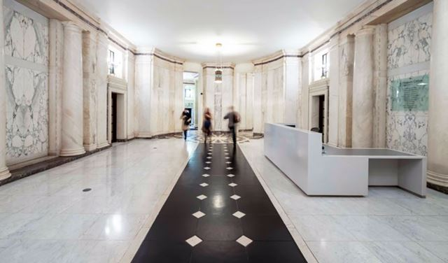 FINSBURY CIRCUS_ 1_ RECEPTION 2_ CBRE_ JULY 2019