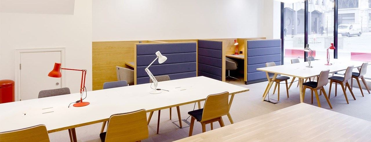 Serviced Office Coworking Space To Rent 7 Stratford Place W1c 1ay Cbre