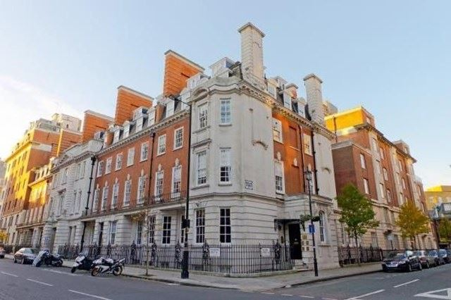 SERVICED-OFFICE-MARYLEBONE-EXTERIOR