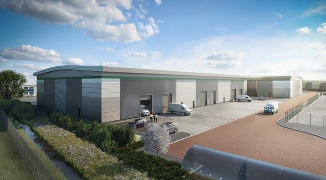 PROLOGIS BEDDINGTON IMAGE 2
