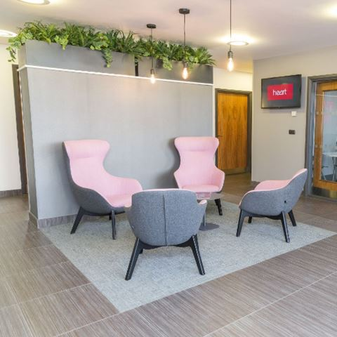 OLDBURY BUSINESS LOUNGE 2