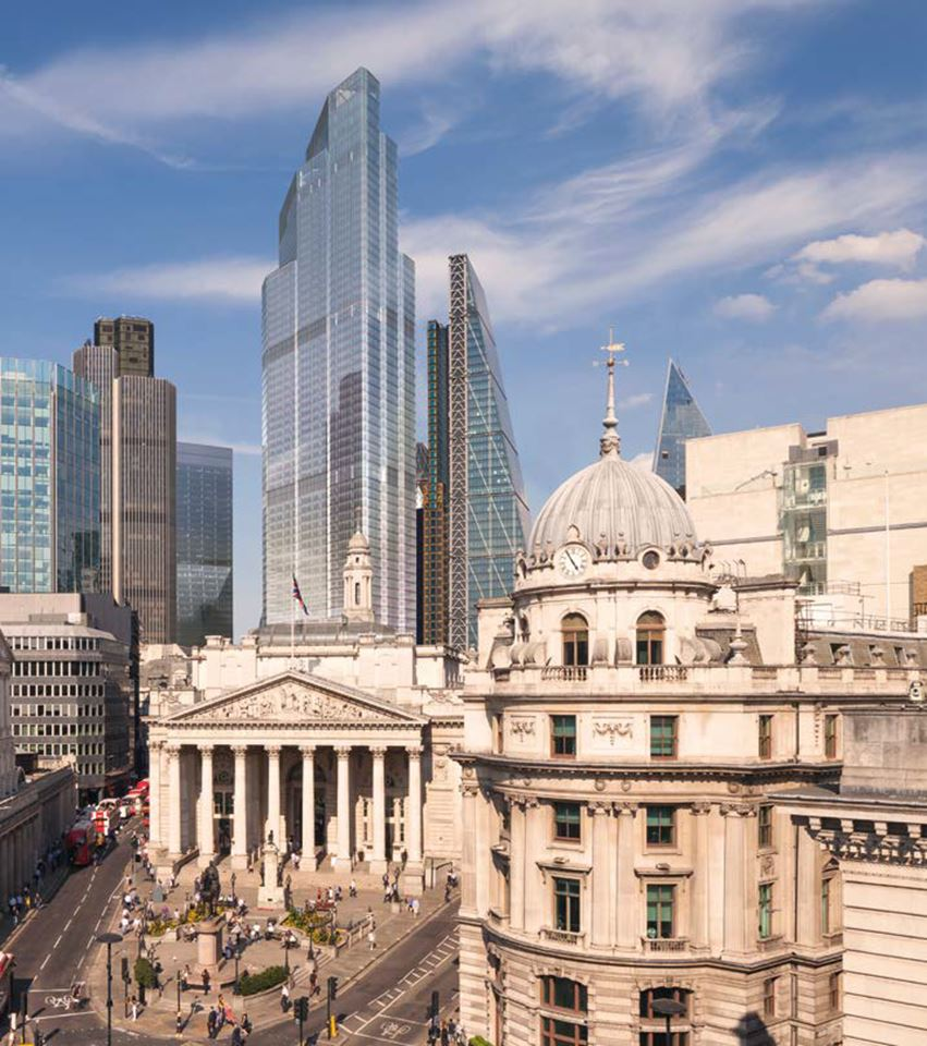 BISHOPSGATE_ 22_ ROYAL EXCHANGE HERO SHOT_ SEPT 2019