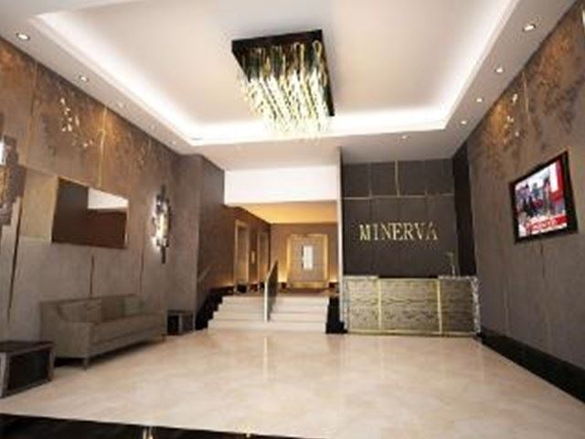 MINERVA RECEPTION